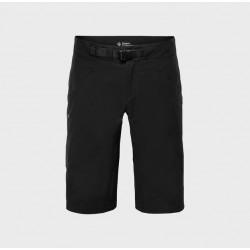 Hunter Slashed Shorts -...