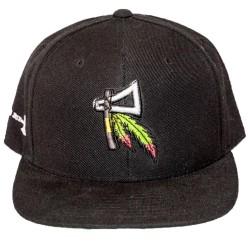 Tomahawk Cap