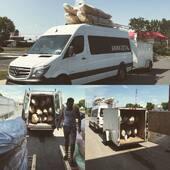-Qu'est-ce qui se passe Kayak Detail? .  Il se passe que nous venons tout juste de mettre la main sur une cargaison toute fraîche de Waka Kayaks! . . -What's up Kayak Detail? . That what's up! We just got our new shipment from Waka Kayaks lock and load and ready to go!  #locknload #kayakdetail #freshies #tuna #og #steeze #tutea #stout #gangsta #wakabro @wakakayaks @kayakdetail