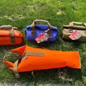 Les sacs étanches @watershed_drybags sont arrivés chez @kayakdetail